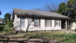 2313 ALEXANDER AVE, Waco, TX 76708 - Photo 1