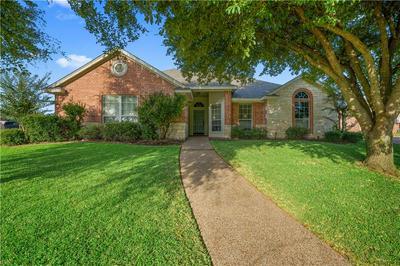309 CHAMBERLY RD, Woodway, TX 76712 - Photo 1