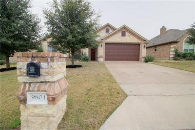 9804 HOUSTON DR, Waco, TX 76712 - Photo 1