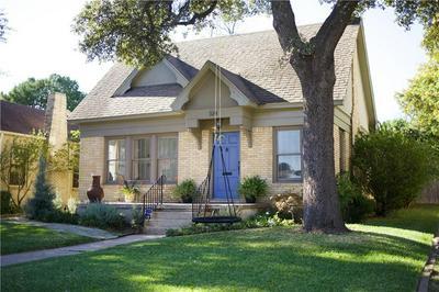 324 N 30TH ST, Waco, TX 76710 - Photo 1
