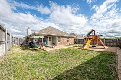2509 PADDOCK LN, ROBINSON, TX 76706 - Photo 2