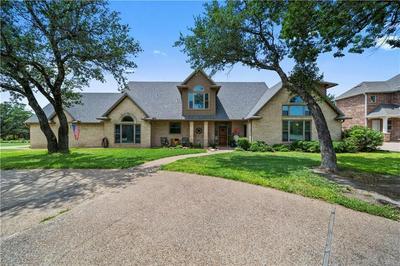 8401 JONQUIL, Waco, TX 76708 - Photo 1