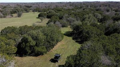 TBD CANAAN CHURCH ROAD, Crawford, TX 76689 - Photo 2