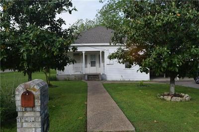 314 S LLANO ST, WHITNEY, TX 76692 - Photo 1