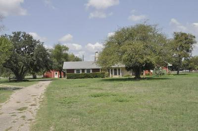 2856 SPEEGLEVILLE RD, Woodway, TX 76712 - Photo 1