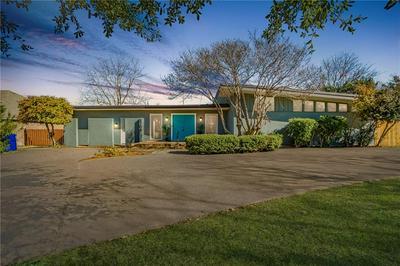 3209 MACARTHUR DR, Waco, TX 76708 - Photo 2