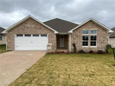 9937 BRIDLEWOOD LN, Waco, TX 76708 - Photo 1