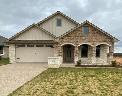 9933 BRIDLEWOOD LN, Waco, TX 76708 - Photo 1