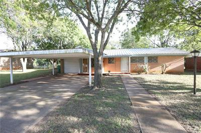 1204 W 4TH ST, McGregor, TX 76657 - Photo 1