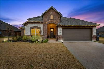 319 WOODHAVEN TRL, McGregor, TX 76657 - Photo 1