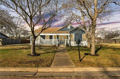 303 RANDY DR, Waco, TX 76712 - Photo 1