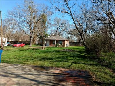 504 S TYLER AVE, DAWSON, TX 76639 - Photo 1