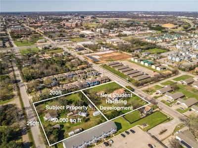 2310-2404 S 4TH STREET MULTI, Waco, TX 76706 - Photo 1