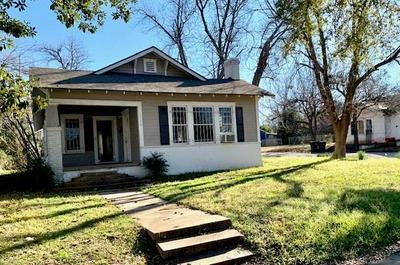 1536 LIVE OAK AVE, Waco, TX 76708 - Photo 1