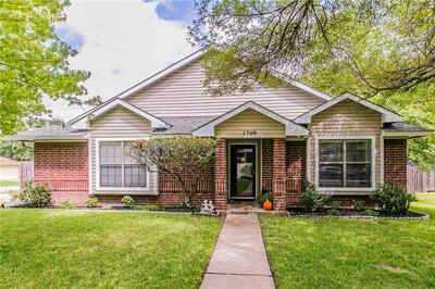 1700 RIATA DR, Waco, TX 76712 - Photo 1