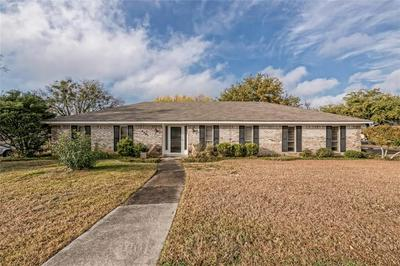 8501 GREEN BRANCH DR, Woodway, TX 76712 - Photo 1