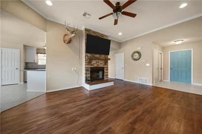 509 WOODARD LN, Bruceville-Eddy, TX 76630 - Photo 2
