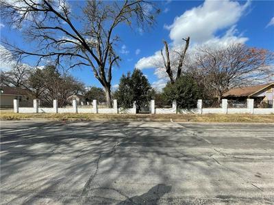 1625 ALEXANDER AVE, Waco, TX 76708 - Photo 1