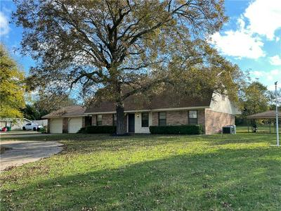 306 E AVENUE G, Valley Mills, TX 76689 - Photo 1