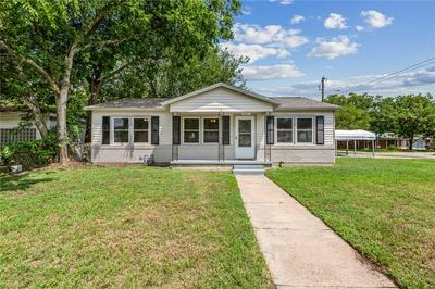 412 AVENUE I, Waco, TX 76705 - Photo 2