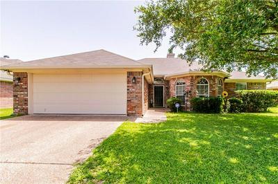 2908 CONCHO BEND DR, Waco, TX 76712 - Photo 1