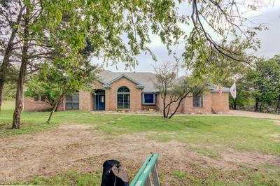 1581 BEND OF THE BOSQUE RD, China Spring, TX 76633 - Photo 1