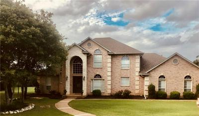 1235 CENTURY OAKS DR, China Spring, TX 76633 - Photo 1