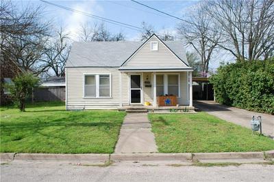1124 LEWIS ST, BELLMEAD, TX 76705 - Photo 2