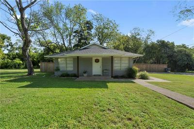105 N HOUSTON ST, Lorena, TX 76655 - Photo 1