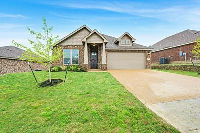 3008 PAINT HORSE DR, WACO, TX 76706 - Photo 1