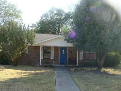 502 S AVENUE F, Clifton, TX 76634 - Photo 2