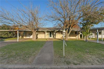 412 LINCOLN ST, McGregor, TX 76657 - Photo 2