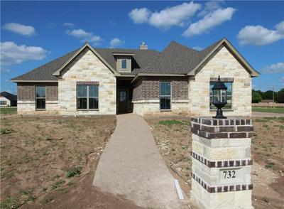 732 WHIRLAWAY RD, Hewitt, TX 76643 - Photo 1