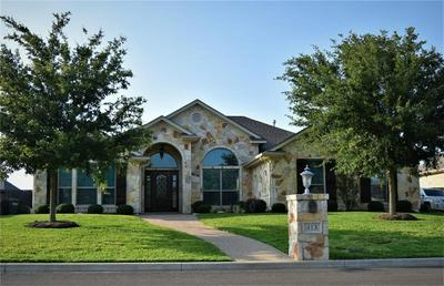 413 SILVER SPUR TRL, McGregor, TX 76657 - Photo 1