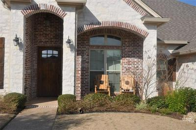605 STONE MANOR DR, McGregor, TX 76657 - Photo 2
