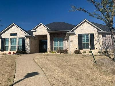 403 RED ROCK CT, McGregor, TX 76657 - Photo 1