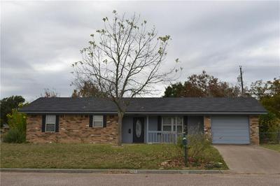 504 N AVENUE X, Clifton, TX 76634 - Photo 1