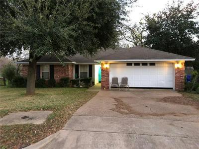 6501 LAPIS DR, Waco, TX 76708 - Photo 1