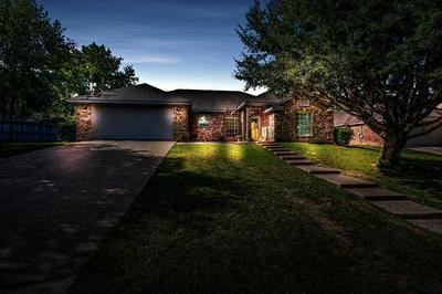 10129 SEGOVIA DR, Waco, TX 76708 - Photo 2