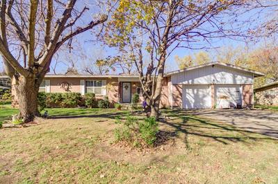 705 W ELIZABETH DR, Robinson, TX 76706 - Photo 1