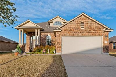 6537 TIERRA DR, Woodway, TX 76712 - Photo 1