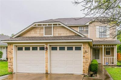 2005 REY DR, Woodway, TX 76712 - Photo 1