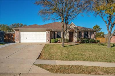 1013 HANOVER DR, Forney, TX 75126 - Photo 1