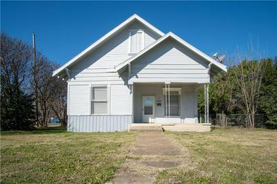 2125 ALEXANDER AVE, Waco, TX 76708 - Photo 1
