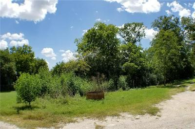 0000 PLUM STREET, Bruceville-Eddy, TX 76630 - Photo 2