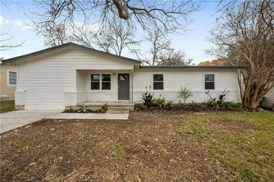 3313 FERNDALE DR, Waco, TX 76706 - Photo 1