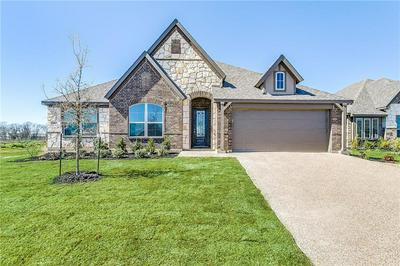 903 HERIOT COURT, MCGREGOR, TX 76657 - Photo 1