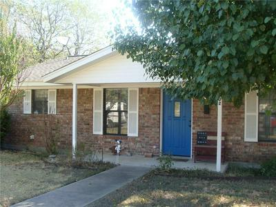 502 S AVENUE F, Clifton, TX 76634 - Photo 1
