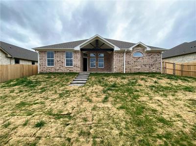 9937 BRIDLEWOOD LN, Waco, TX 76708 - Photo 2