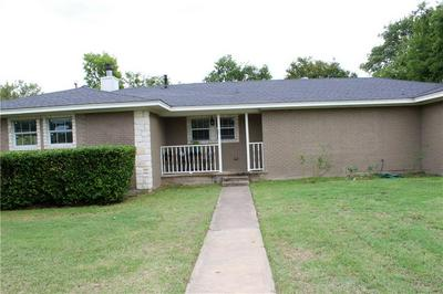 9100 RED OAK DR, Woodway, TX 76712 - Photo 2